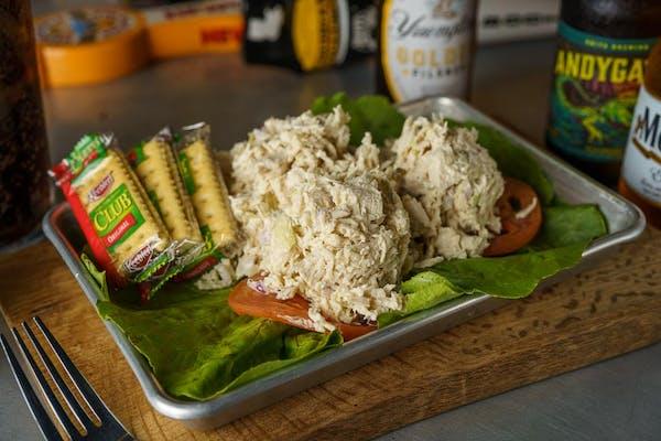 Kacey's Chicken Salad