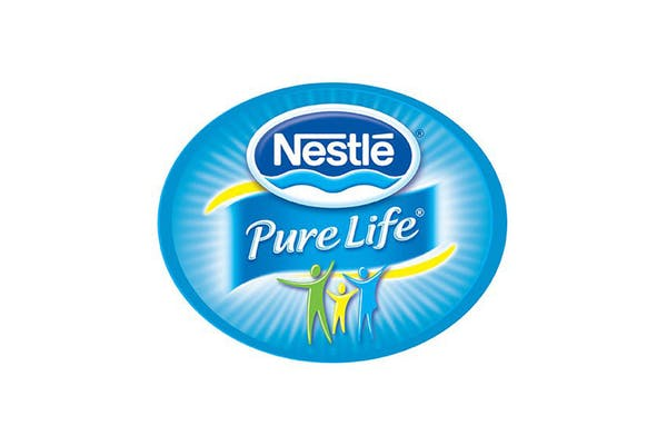 Nestlé Pure Life Bottled Water