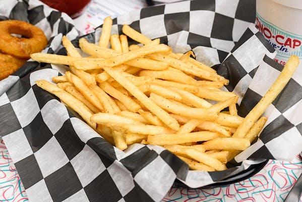 Side of Seasoned Fries