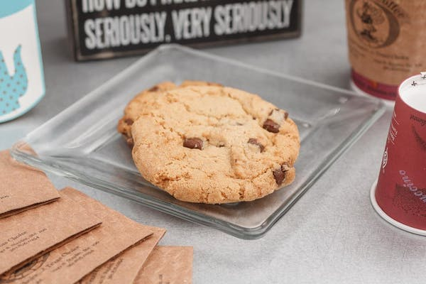 (1) Cookie