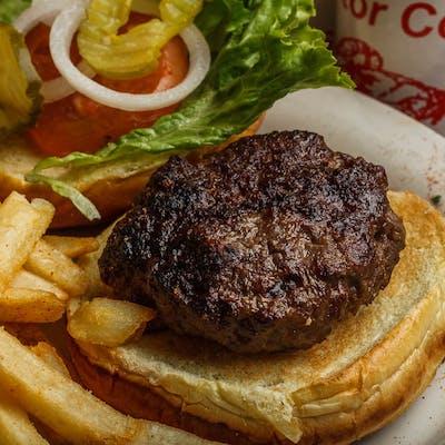 Dis Burger