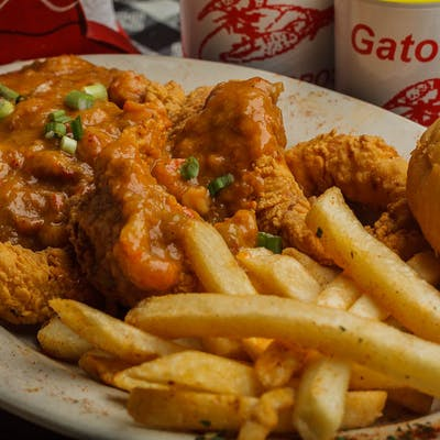 Catfish Heaven