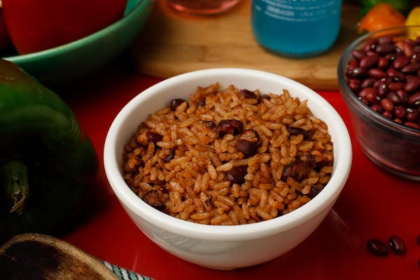 Side of Red Rice & Beans