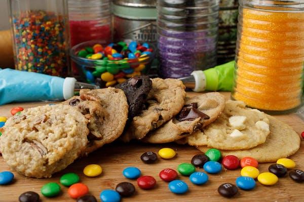 (2 oz.) Gourmet Cookies