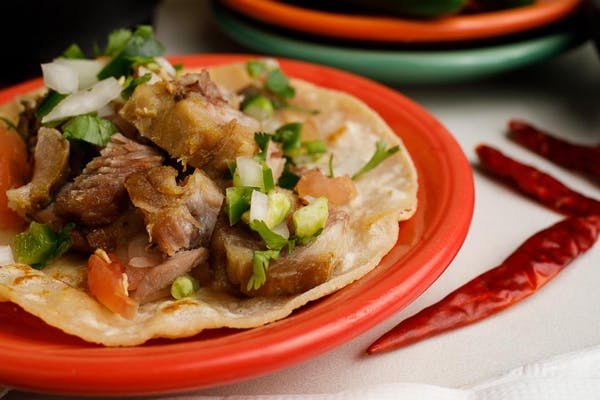 Carntas Taco