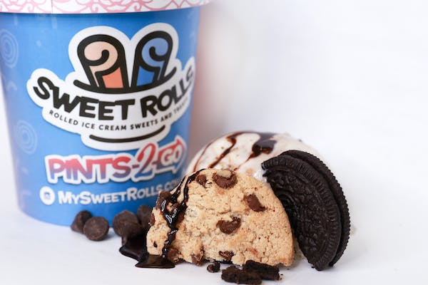 The Cookie Monster Pint