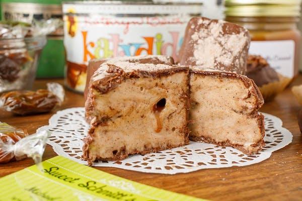 Caramel Cafe Mocha Marshmallow