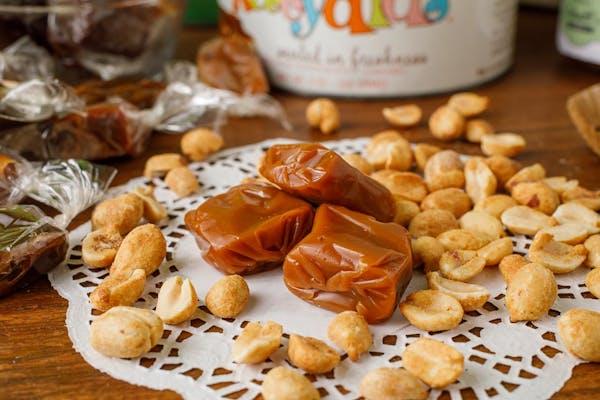 (8 oz.) Peanut Butter Caramel