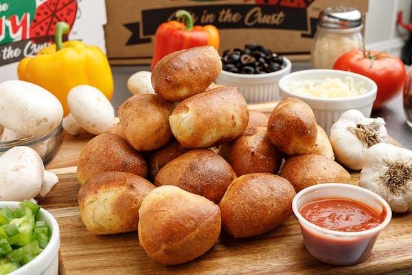 Bread Bites