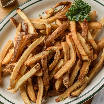 House-Cut French Fries
