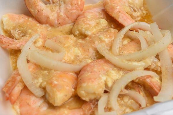 Boiled Jumbo Shrimp