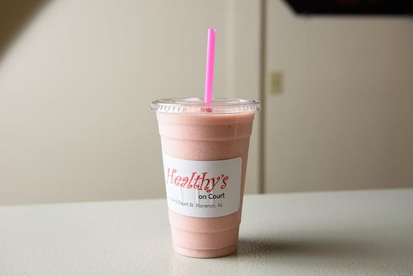 Berry Banana Shake