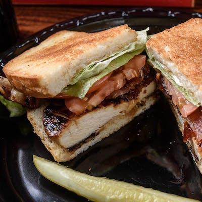 Chicken BLT Sandwich