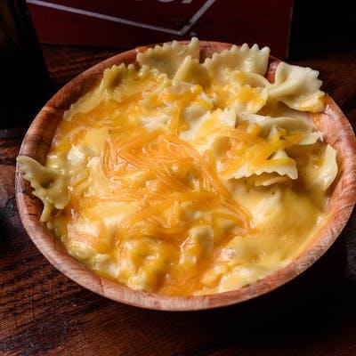 Homemade Mac n' Cheese