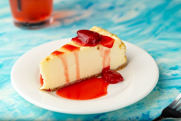 Regular Cheesecake