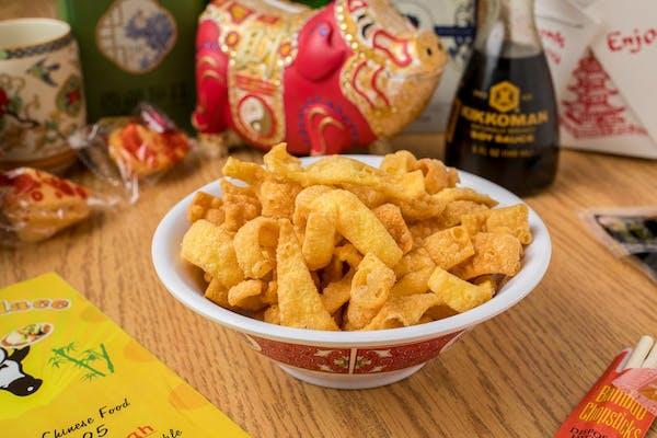 7. Crispy Noodles