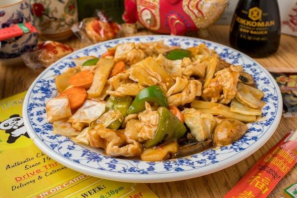 16. Hunan Sauce