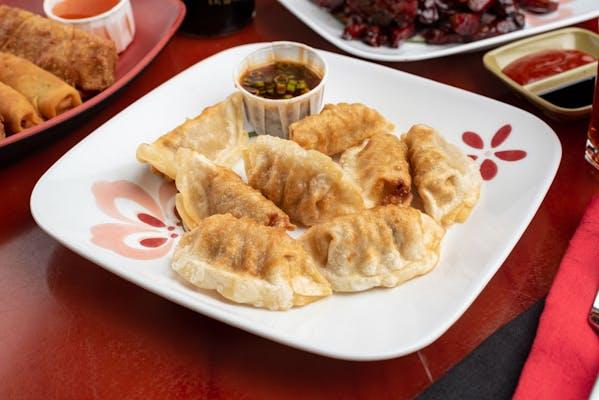 5. Dumplings (8)