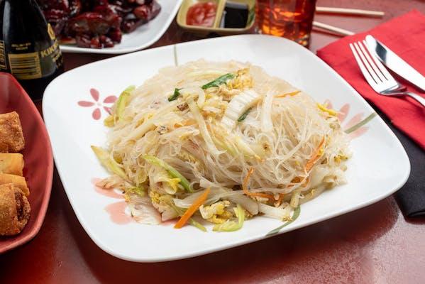 79. Vegetable Chow Mei Fun