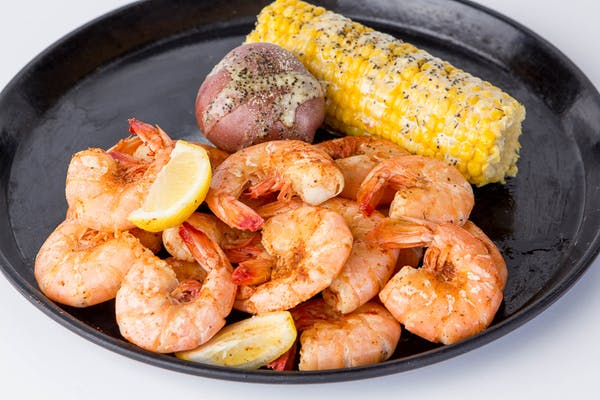 Chilled Boiled Shrimp
