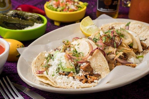 Tacos Rio Verde