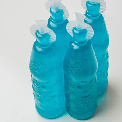 Blue Kool-Aid Burst