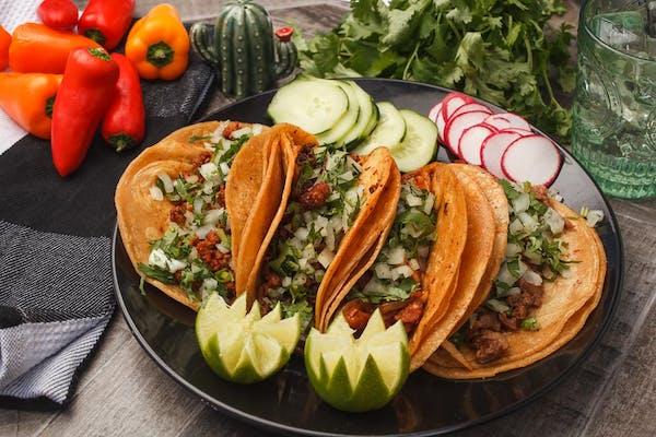 Mixed Taco