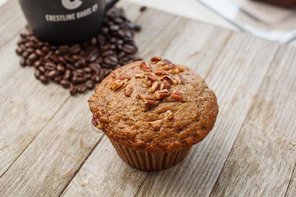 Gourmet Muffin