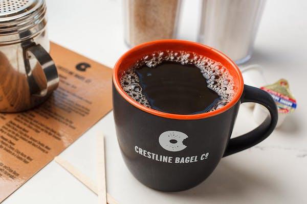 Fair Trade & Organic Coffee