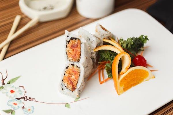 R18. Spicy Tuna Roll