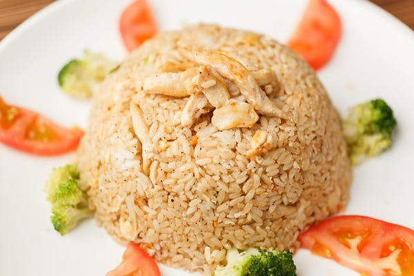 H25. Side of Fried Rice