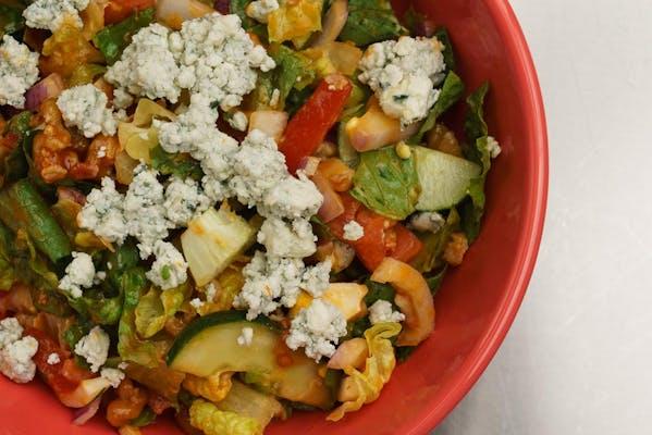 Peachtree Bleu Salad