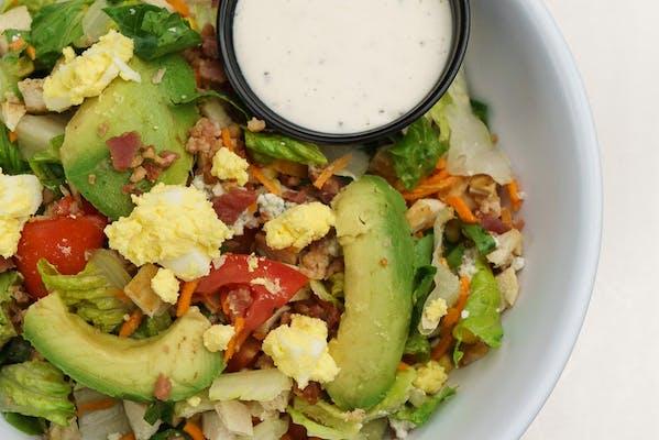 Southern Cobb Salad
