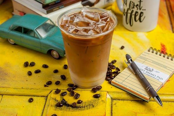 Simple Sarah Coffee