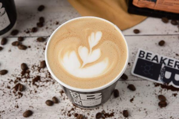 Beakers Hot Chocolate