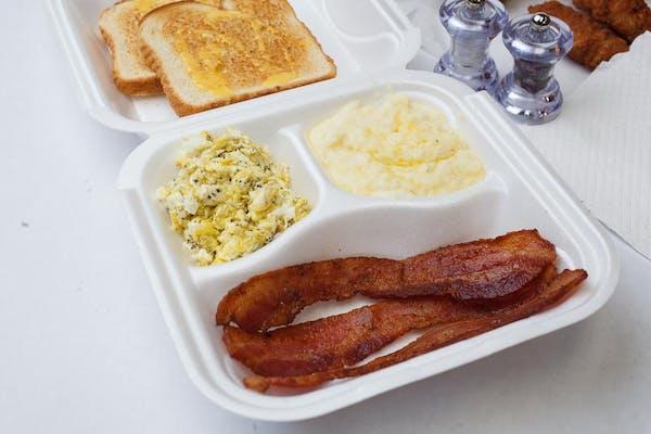 Breakfast Plate #2