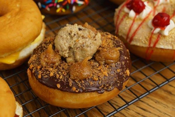 The Fat Boy Donut
