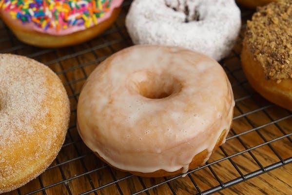 Original Glazed Donut