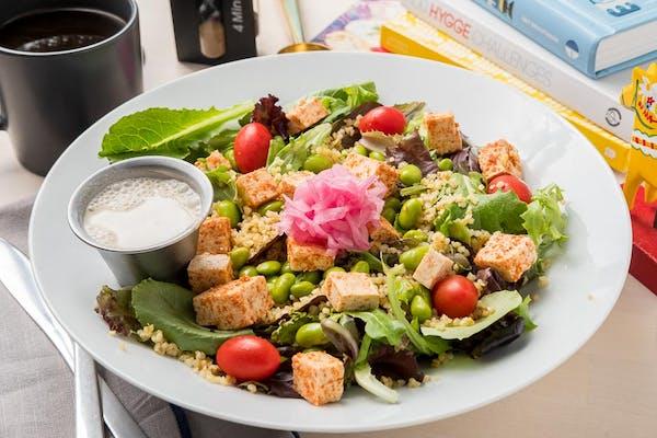 The Malmö Salad