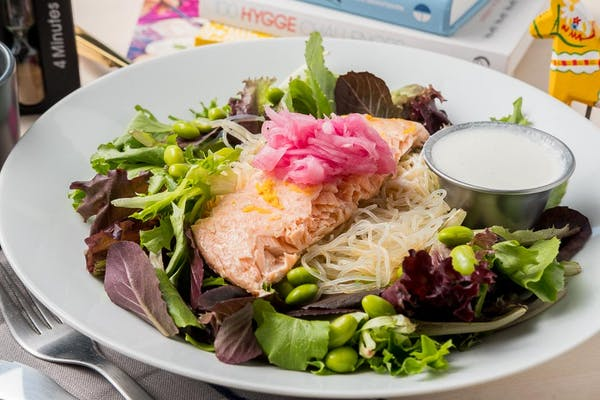 The Gothenburg Salad