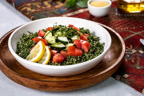 Tabuleh Salad