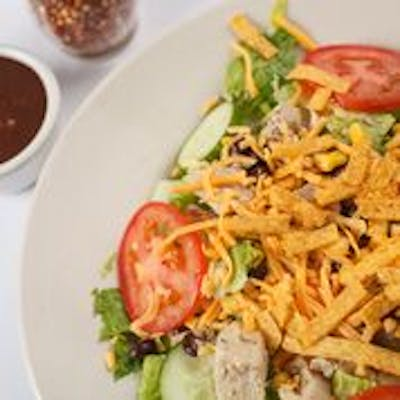 Sweet & Spicy Chipotle Chicken Salad