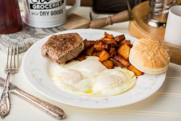Rancher Breakfast