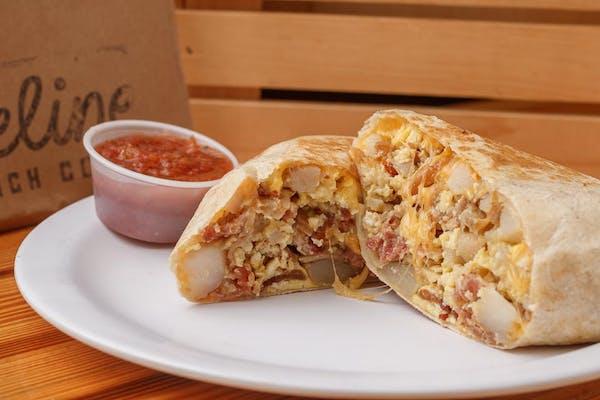 Original Burrito