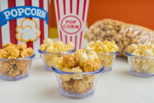 Mixed Popcorn
