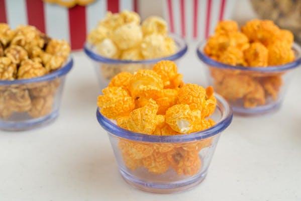 Premium Popcorn