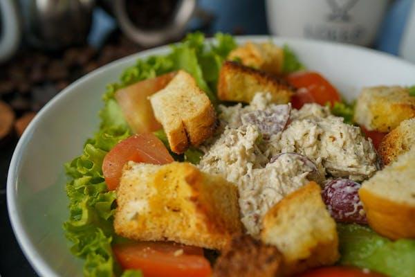 Chicken Salad-Salad