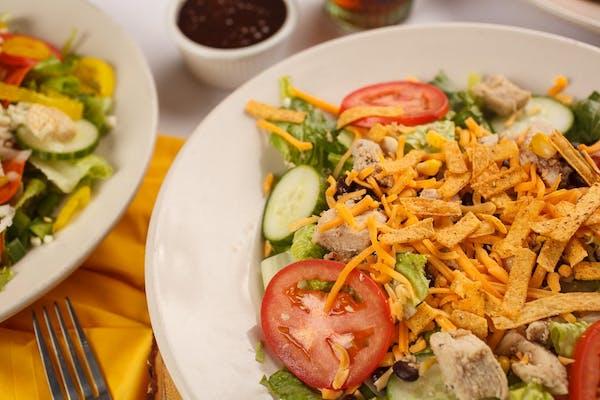 Sweet & Spicy Chipotle Chicken Salad
