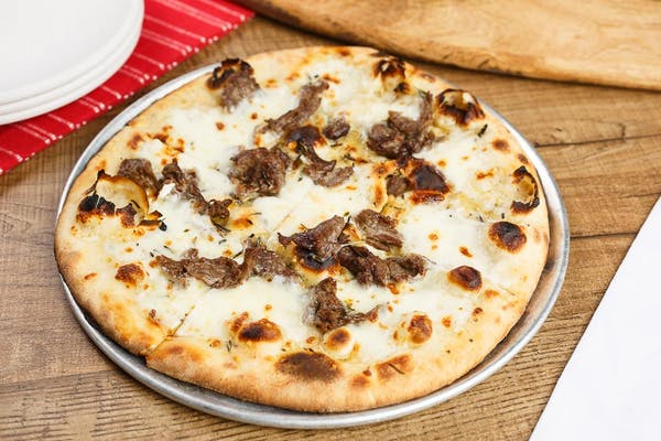 Benny Blanco Royale Pizza