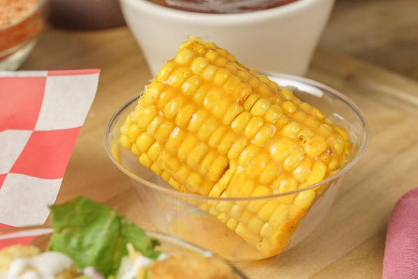 Side of Corn on the Cob